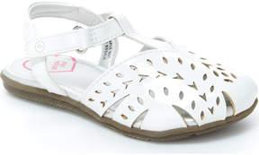 Stride Rite Lola Closed Toe Sandal