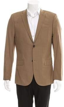 J. Lindeberg 2016 Hopper Dressed Wool Blazer w/ Tags