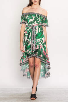 Flying Tomato Tropical Day Dress