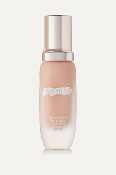 La Mer - Soft Fluid Long Wear Foundation - Natural, 30ml