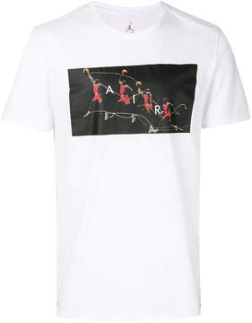 Nike Jordan Dry Flight Photo T-shirt