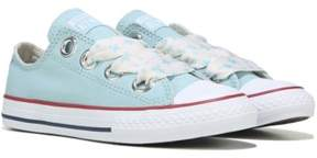 Converse Kids' Chuck Taylor All Star Eyelet Low Top Sneaker