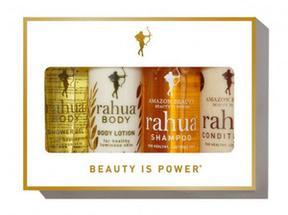 Rahua Jet Setter Hair Body Kit