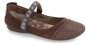 OTBT Women's 'Protester' Mary Jane Flat