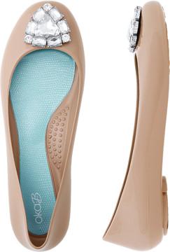 OKA b. Blush Bella Ballet Flat - Women