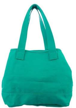 Max Mara Weekend Large Canvas Tote