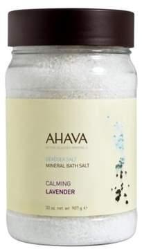 Ahava Lavender 32oz. Bath Salt