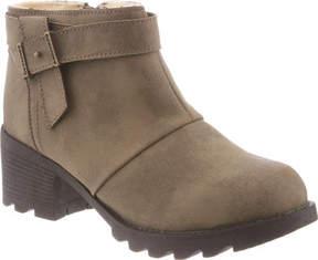 BearPaw Thea Ankle Bootie (Women's)
