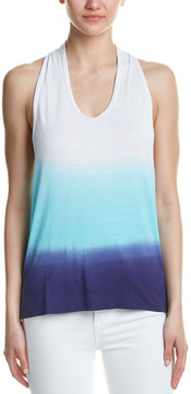 Macbeth Collection T-Back Tank