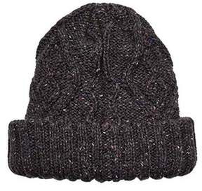 San Diego Hat Company Women's Cable Knit Beanie With Cuff Knh3456.