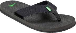 Sanuk Yogi 4 Flip Flop - Men's