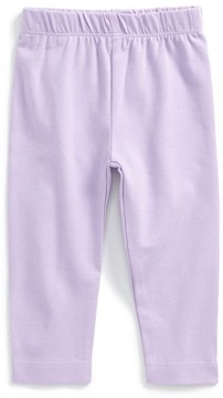 Hatley Infant Girl's Stretch Leggings