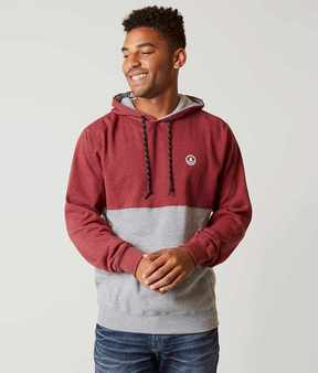 Neff Split Hooded Sweatshirt