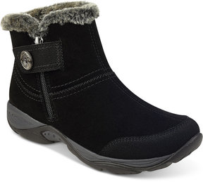 Easy Spirit Eliria Cold-Weather Boots Women's Shoes