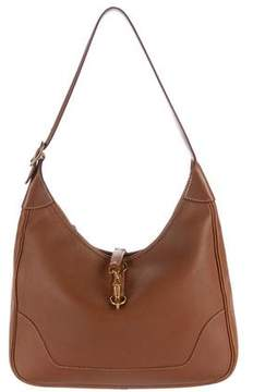 Hermes Courchevel Trim 29 - BROWN - STYLE