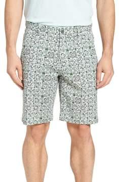 Robert Graham Cristobal Woven Shorts
