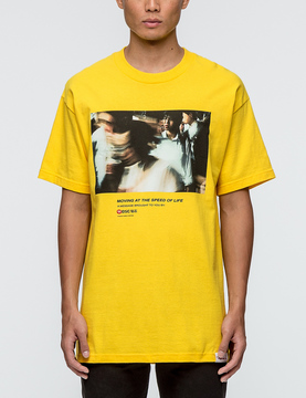 Diamond Supply Co. Speed of Life S/S T-Shirt