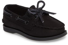 Sperry Boy's Kids 'Authentic Original' Boat Shoe