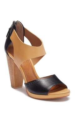 Trask Regina Leather Sandal