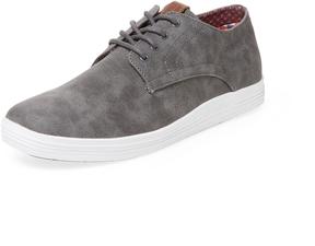 Ben Sherman Men's Payton Derby Shoe