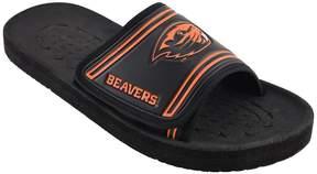 NCAA Adult Oregon State Beavers Slide Sandals