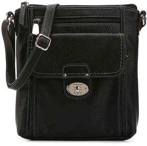 b.ø.c. Women's Waltham Crossbody Bag