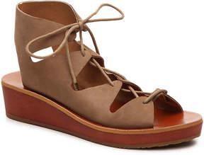 Lucky Brand Women's Hipsta Wedge Sandal