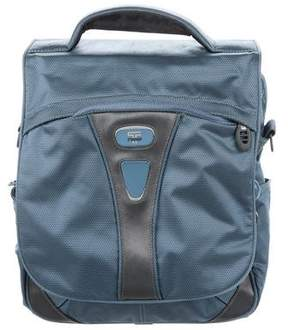 Tumi Convertible Nylon Backpack