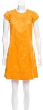 Calypso Pazzi Silk Dress w/ Tags