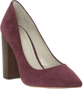1 STATE Valencia Pointed Toe Pump (Women's)