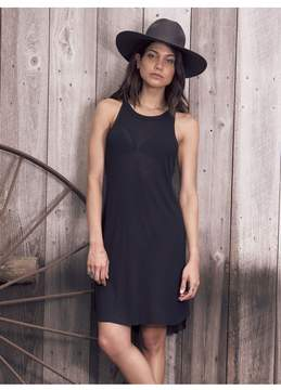 Cosabella | Shiktoba Racer Dress | S | Black