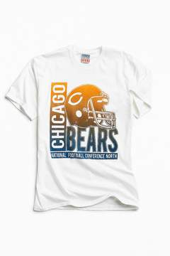 Junk Food Clothing Chicago Bears 2017 Tee