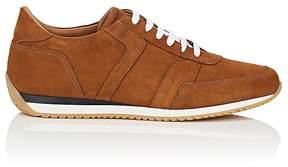 Barneys New York Men's Nubuck Sneakers