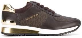 MICHAEL Michael Kors monogram sneakers