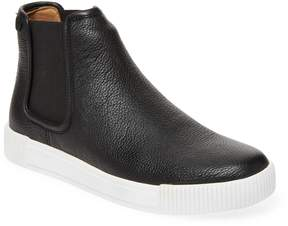 Michael Bastian Men's Leather High-Top Sneakers
