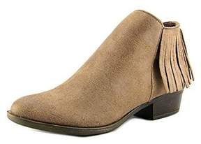 Sugar Toulu Women Round Toe Ankle Boot.