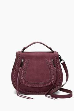 Rebecca Minkoff Vanity Saddle Bag - ONE COLOR - STYLE