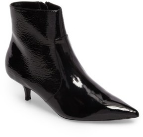 Topshop Women's Abba Pointy Toe Bootie