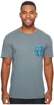 Rip Curl Staple Custom Pocket Tee Men's Clothing