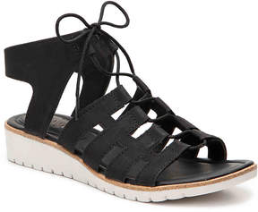 EuroSoft Women's Cayleen Wedge Sandal