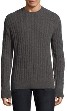 Barbour Twisted Sweater