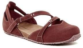 Ahnu Tullia Leather Ballet Flat