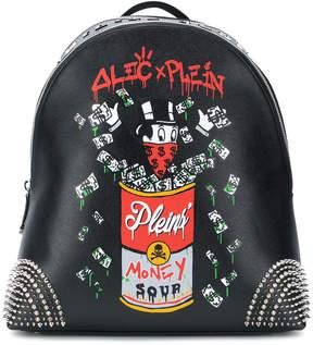 Philipp Plein Alec BP backpack