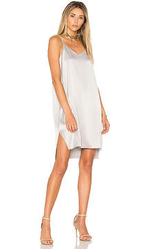Halston Slip Dress
