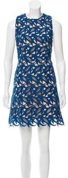 Keepsake Lace Mini Dress w/ Tags