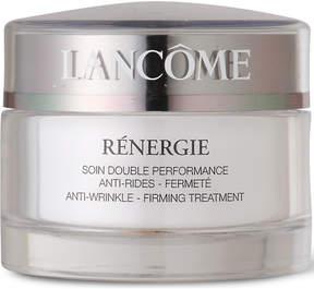 Lancome Rénergie Crème neck and face cream 50ml