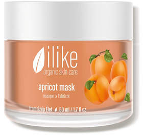 Ilike Organic Skin Care Apricot Mask