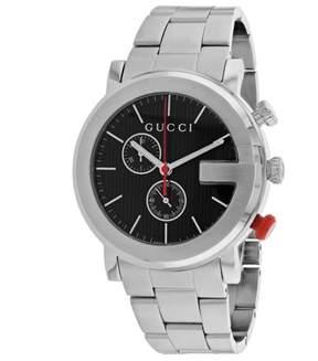 Gucci Men's G Chronograph