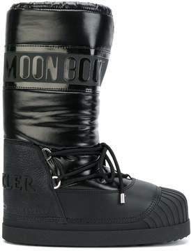 Moncler Venus moon boots