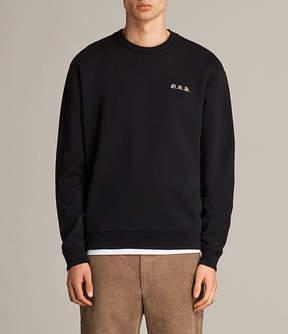 AllSaints Meyer Crew Sweatshirt